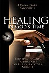 Healing in God's Time - Trusting in God's Faithfulness on the Journey to a Miracle