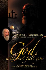 God Will Not Fail You  by Samuel Doctorian